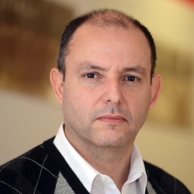 Alejandro Einstoss