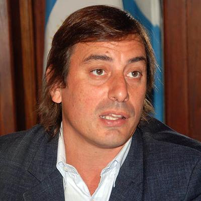 Javier Curcio